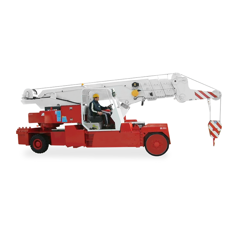 mobile crane valla 900 5-2