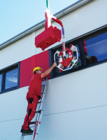 Uplifter | Counterweight System UPGGH 350-V